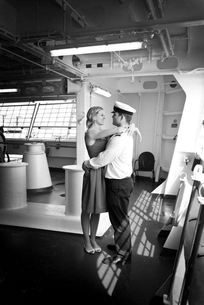 Ventura ship wedding pre-shoot