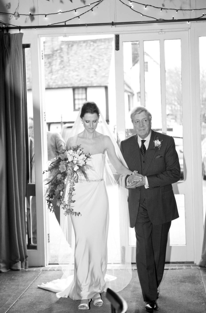 father of the bride; wedding; oldebell; hurley