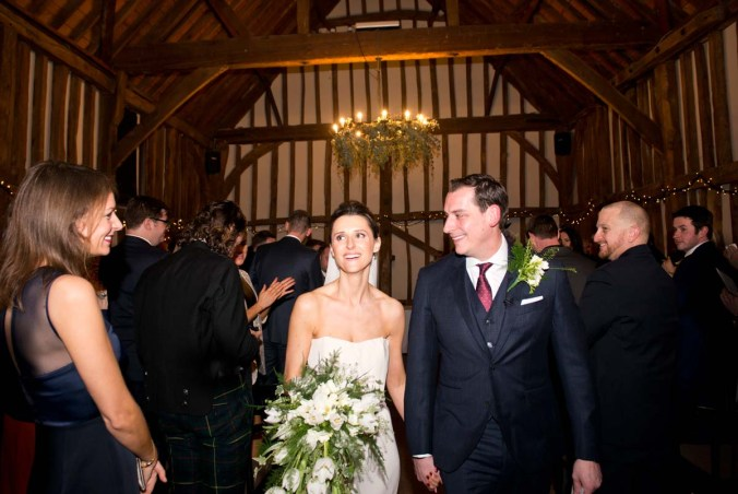 wedding; hurley