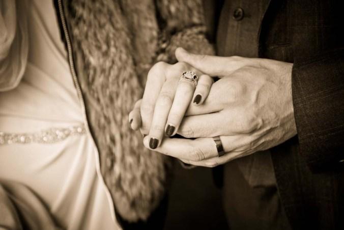wedding rings; wedding; oldebell inn; hurley