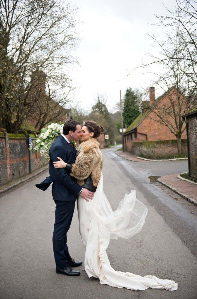 wedding; oldebell inn; hurley