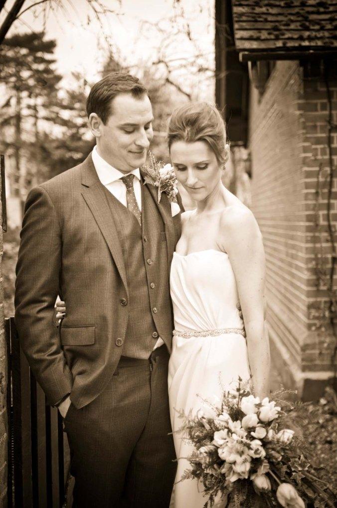 olde bell inn; hurley; wedding