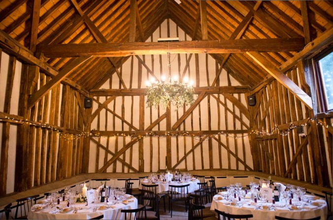 tythe barn; hurley; wedding