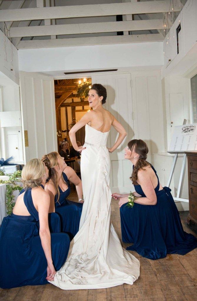 wedding; hurley; olde bell