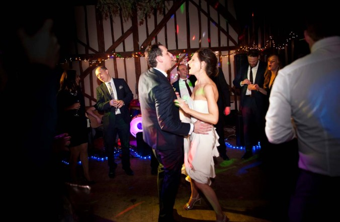 first dance; olde bell; hurley