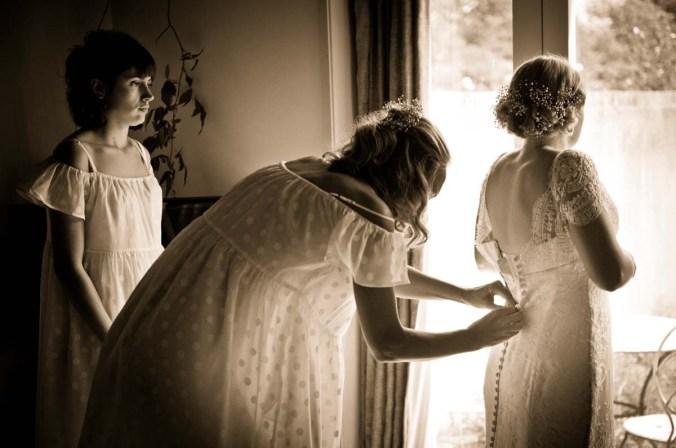"""wedding preparations"""