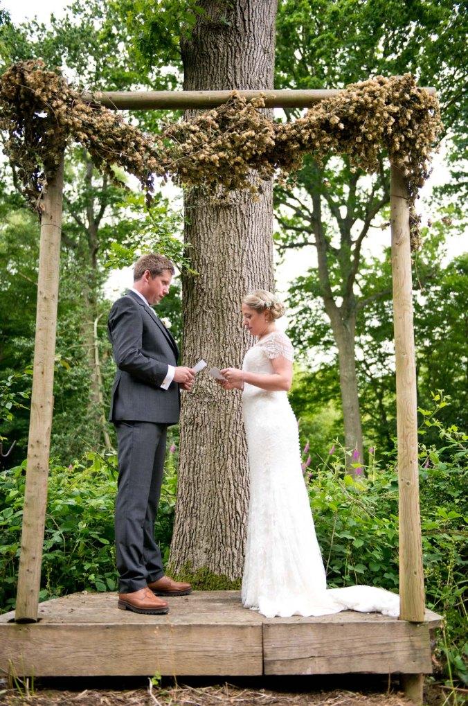 """I do wedding ceremony"""