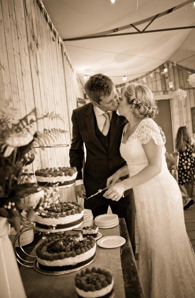"""""""cutting the cake"""""""